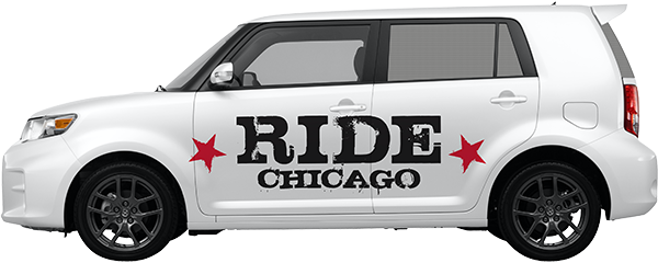 Ride Chicago